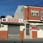 Conservas Baigorri - Fábrica