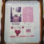 Conservas Baigorri - Primer Premio Revista Gastronómica Gourmets 1986